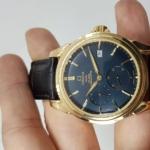 Đồng hồ Omega Deville Coaxial Chronometer 18K Gold Power Reserve-8