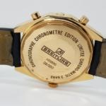 Breilting ChronoMatic 18k Rose gold-10