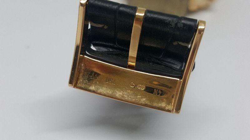 Breilting ChronoMatic 18k Rose gold