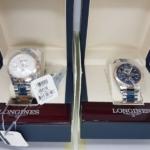 Longines Conquest Chronograph Classic