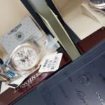 Longines Conquest Chronograph Classic3