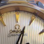 Omega AquaTerra 150 M Co-Axial 38,5mm Red gold & SS-11