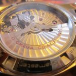 Omega AquaTerra 150 M Co-Axial 38,5mm Red gold & SS-16