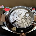 Omega AquaTerra 150 M Co-Axial 38,5mm Red gold & SS-18