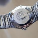 Omega Constellation For Lady Watch Likenew 98% Full box-13