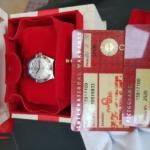 Omega Constellation For Lady Watch Likenew 98% Full box-3