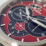 Omega Deville Chronoscope Coaxial Chronometer House Recorder10