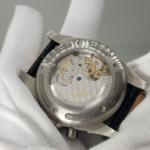 Omega Deville Chronoscope Coaxial Chronometer House Recorder12