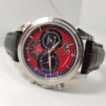 Omega Deville Chronoscope Coaxial Chronometer House Recorder2