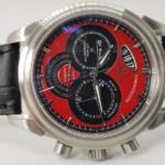 Omega Deville Chronoscope Coaxial Chronometer House Recorder3