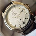 Omega Deville Coaxial Chronometer 18K white Gold Limited 699c -6