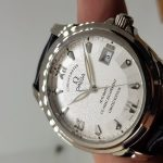 Omega Deville Coaxial Chronometer Limited Edition-3