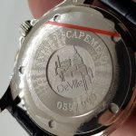 Omega Deville Coaxial Chronometer Limited Edition-8