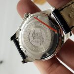 Omega Deville Coaxial Chronometer Limited Edition-9