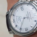 Omega Deville Coaxial Chronometer Limited Edition (No 316:999) -1
