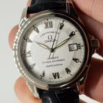 Omega Deville Coaxial Chronometer Limited Edition (No 316:999) -6