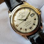 Omega Deville Coaxial Chronometer Limited Edition (No 316:999) -7