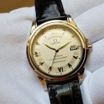 Omega Deville Coaxial Chronometer Limited Edition (No 316:999) -8