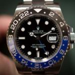 ROLEX GMT Master II 116710BLNR-2