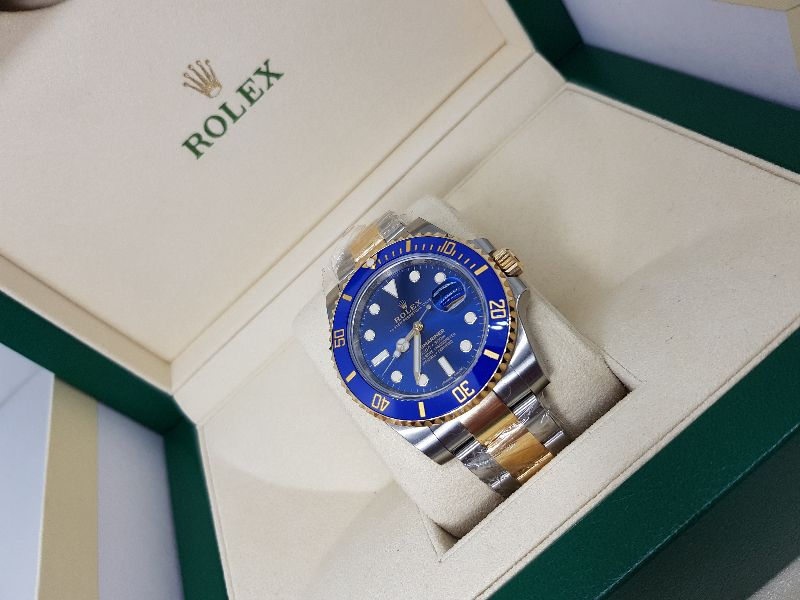 ROLEX OYSTER PERPETUAL SUBMARINER DATE 116613LB Fullbox3