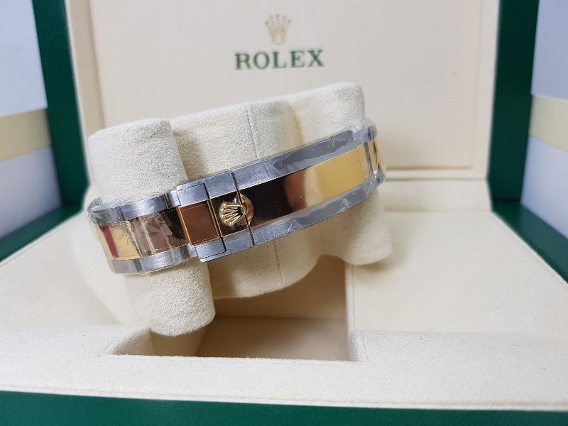 ROLEX OYSTER PERPETUAL SUBMARINER DATE 116613LB Fullbox4