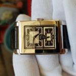 Rolex Celini Prince 5443 18k white gold-6