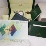 Rolex DateJust 116231-1