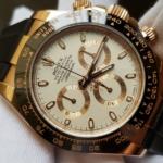 Rolex Daytona 116515 18k rose gold-7