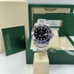 Rolex 116710 BatMan FULL -3