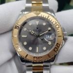 Rolex 16623 yachtmaster xám full-6
